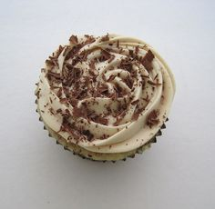 My Cupcakes on Pinterest | Chocolate Cupcakes Filled, Swiss Meringue ...