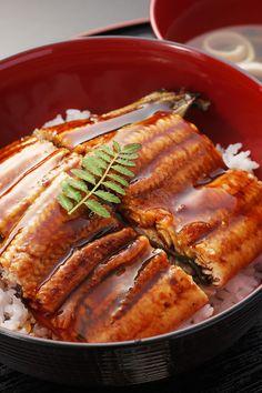 日本人のごはん/お弁当 Japanese meals/Bento 土用の丑の日からみえる国民性 | WANNAMESHI…