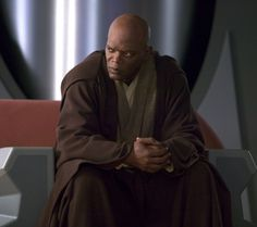 Most Popular Star Wars Characters | One of the wisest and most powerful on the council.