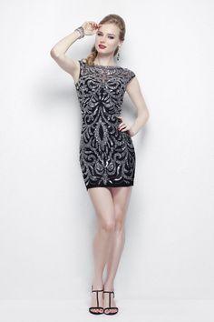 c13abed4bd5 Hottest Prom Dresses of 2019. Sequin DressSequin Cocktail DressShort ...