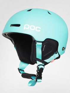 POC helmets | POC helmet Fornix (trq) - The biggest Helmets POC collection ... Yummmmm ;)z