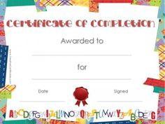 School Certificate