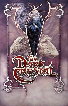 The Dark Crystal (1982). Man, this movie scared me as a child!   .....................Please save this pin.   .............................. Because for vintage collectibles - Click on the following link!.. http://www.ebay.com/usr/prestige_online