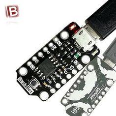 ATtiny85 pro mini uno Arduino IDE相容 最小USB開發板 ATtiny85 pro mini uno nano 無需FTDI Basic 相容 digispark