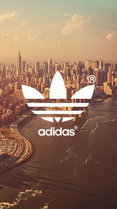 Adidas originals by Adidas Background - Katarina.