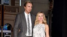 Yes! Couples Therapy finally getting praise! Kristen Bell and Dax Shepard say th