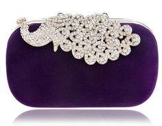 European Style Fashion Women Evening Clutch Bag