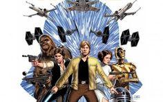 Star Wars #1 - Il comic book marvelliano di Jason Aaron e John Cassaday che rilancia il brand fumettistico di Star Wars #starwars #fumetto #aaron #cassaday