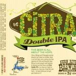 Kern River Brewing Co - CITRA Back in November - Drinking Craft - Drinking Craft #craftbeer
