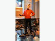 Star Trek: Original Series Scotty Figurine (Small) (190324-14)
