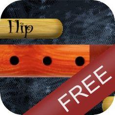 Flute Player HD FREE in the Amazon App Store:  http://www.amazon.com/Action-App-Flute-Player-Free/dp/B008LA66G8/ref=sr_1_24?s=mobile-apps=UTF8=1358956203=1-24