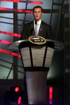 Kasey Kahne Photos: NASCAR Sprint Cup Series Champion's Awards - Ceremony