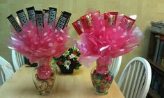 Candy Boquet - So Cute!!   # Pin++ for Pinterest #
