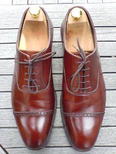 792b404a73559 Crockett   Jones Best Shoes For Men