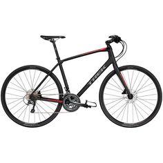 Trek FX S 5 - villagecycle.com