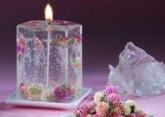 empaques para velas - Buscar con Google Fancy Candles, Gel Candles, Cute Candles, Beautiful Candles, Scented Candles, Pillar Candles, Candle Art, Candle Magic, Candle Lanterns