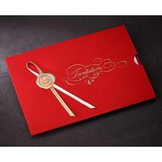 invitacion elegante