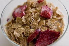 20 desayunos saludables