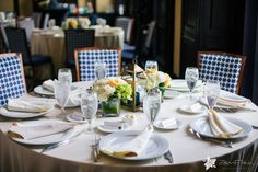 Liberty Hotel Boston Wedding: Catyn and Dave