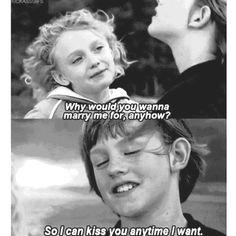 Favorite movie scene ever