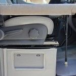 Create a Folding RV Bed for the Front Seats – How To