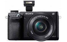 $456Prezzi, offerte e recensioni per Sony NEX-6L. Sony NEX-6 è una compatta superzoom davvero fantastica. Le foto sono ottime, così come l'aggiunta di app, del modulo Wi-Fi e gli effetti creativi. Sony NEX-6 è quasi perfetta, peccato per il display e l'assenza di touchscreen.