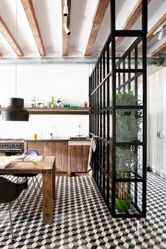 Inspiración Deco: Decora tu nueva vivienda con estética retro