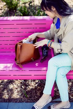 Register to Win Here: http://on.fb.me/Y44D7O   #Fossil #OhJoy! #Spring