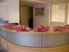Les Instants E-Commerce chez Safobé Agence Web, lors d'un petit déjeuner.