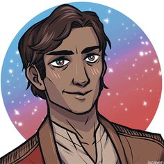 Poe by iscawen