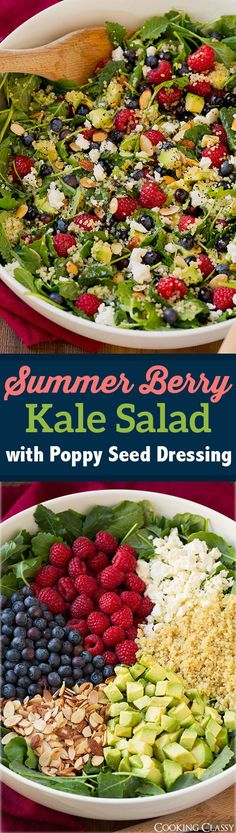 Best Pt Kale Recipe on Pinterest