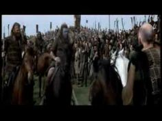 William Wallace Speech - Braveheart  As a Scot this movie kinda annoys me but this scene is so good!  ALBA GU BRATH