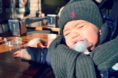 Seguire le regole imposte dal manuale del genitore perfetto, serve davvero?