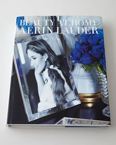 Style icon Aerin Lauder (granddaughter of Estée) reveals what it means to live beautifully.