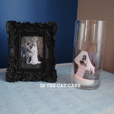 In The Cat Cave: Anniversary Party
