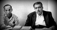 Lezama Lima e Virgilio Piñera