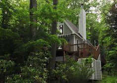 Taylor-Made Deep Creek Vacations | Summer Haven