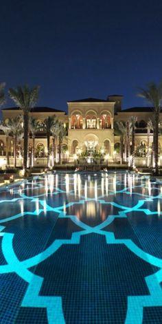 The Palms Hotel in Vegas@Luxurydotcom via