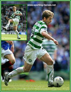 Stiliyan PETROV - Celtic FC - League appearances for Celtic.