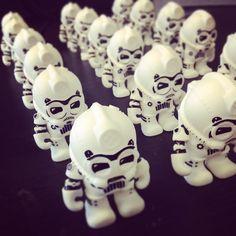Storm Cog! #starwars #stormtroopers