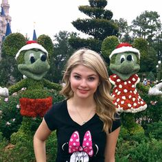 """Stefanie Scott -- (12/6/1996-??). Actress/Singer. She portrayed Lexi Reed on Disney Channel's """"A.N.T. Farm"""". Movies -- """"Frenemies"""" as Julianne and """"No Strings Attached"""" as Young Emma."""