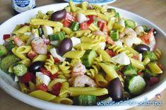 Gnocchi, Ricotta, Fruit Salad, Finger Foods, Pasta Salad, Catering, Brunch, Food And Drink, Menu