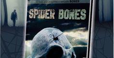 Você gosta de investigações e mistérios? Conheça Spider Bones!