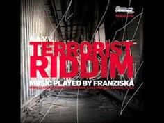 Riddim Terrorist   from Ragga Meridional Crew   which features Luciano, Perfect Giddimani, Laza Morgan, ...  Remix By Dj Lorest France
