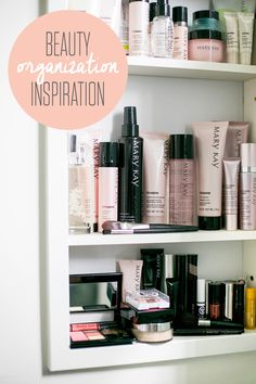 Our beauty dreams come true! So many skin care treats and makeup looks for your face, lips and eyes. We're feeling inspired to play with all these products! | Mary Kay