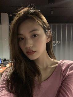 Kpop Girl Groups, Korean Girl Groups, Kpop Girls, Korean Beauty, Asian Beauty, Kim Doyeon, Pre Debut, Ulzzang Korean Girl, Uzzlang Girl