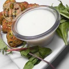 Molho de alho libanês @ allrecipes.com.br