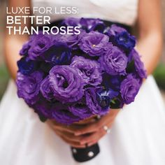 Roses Alternatives, Inexpensive Wedding Flowers, Arrangements, Bouquets, Budget