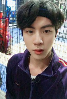 Kim Seokjin, my husband! ❤️   BTS