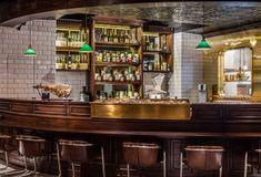 V-Shine Oysters Bar by a+a workshop design, Beijing – China » Retail Design Blog